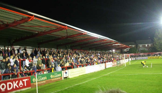 grounds accrington 2