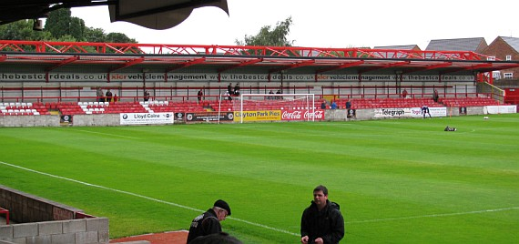 grounds accrington 3