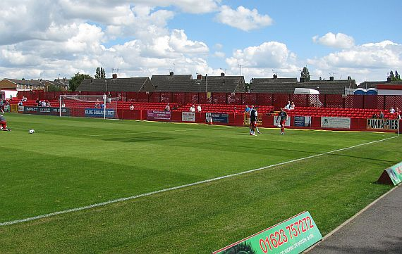 grounds alfreton 1