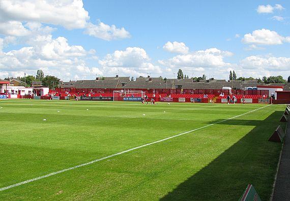 grounds alfreton 4