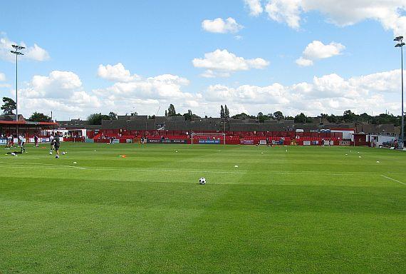 grounds alfreton 6