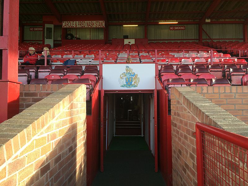 grounds altrincham 13