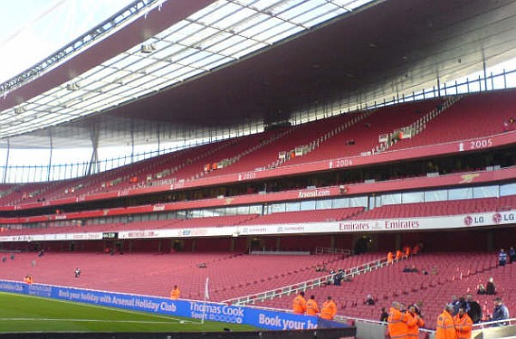 grounds arsenal 11