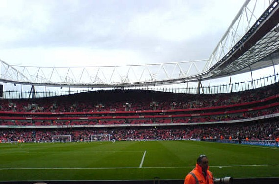 grounds arsenal 13