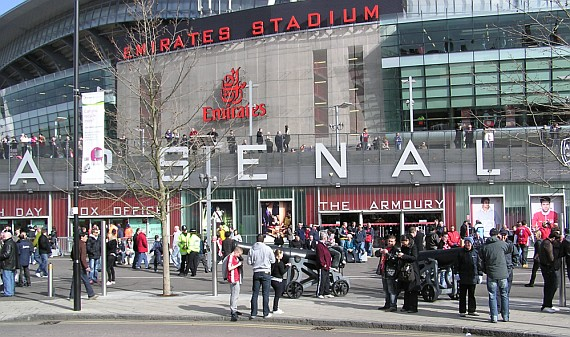 grounds arsenal 7