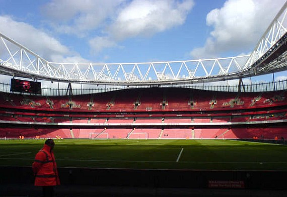 grounds arsenal 9
