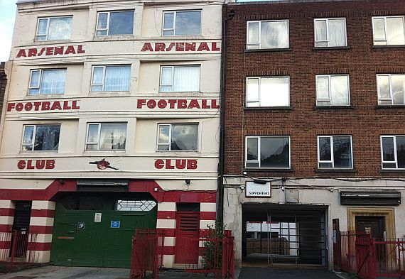 grounds arsenalold 9