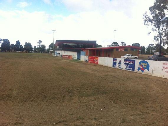 grounds ballarat 1