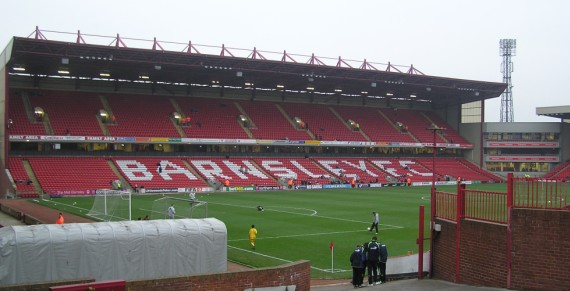 grounds barnsley 2