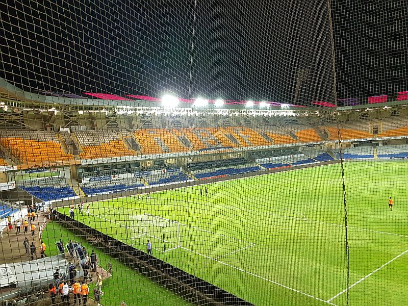 grounds basaksehir 4