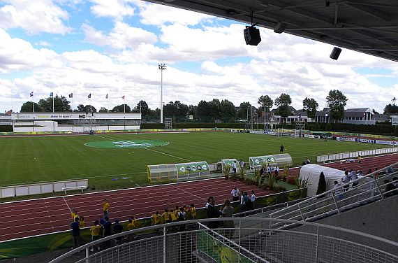 grounds bayeaux 1
