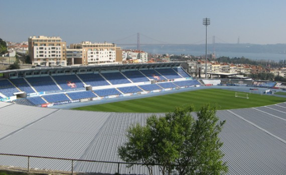 grounds belenenses 1