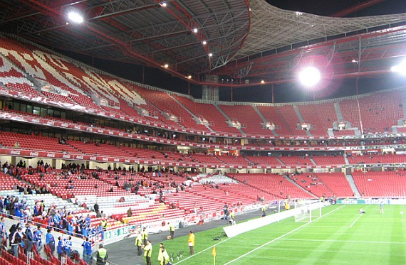grounds benfica 5