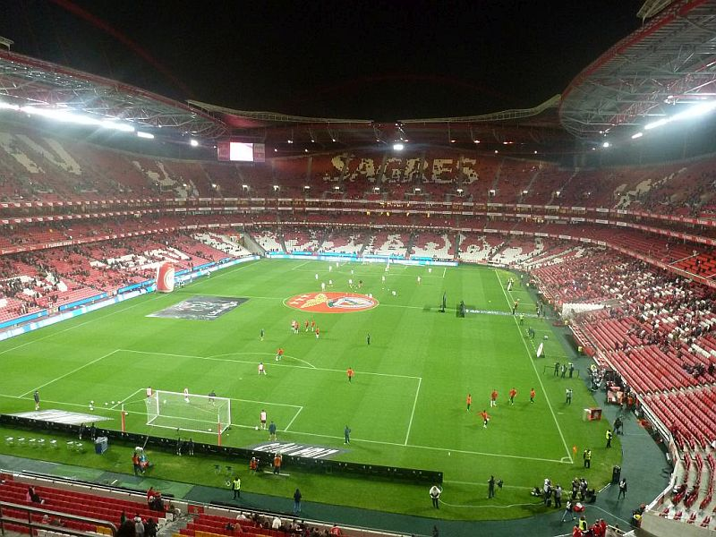 grounds benfica 9