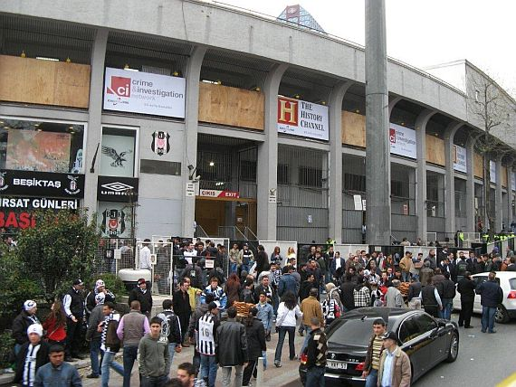 grounds besiktas 2