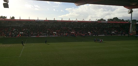 grounds bournemouth 2