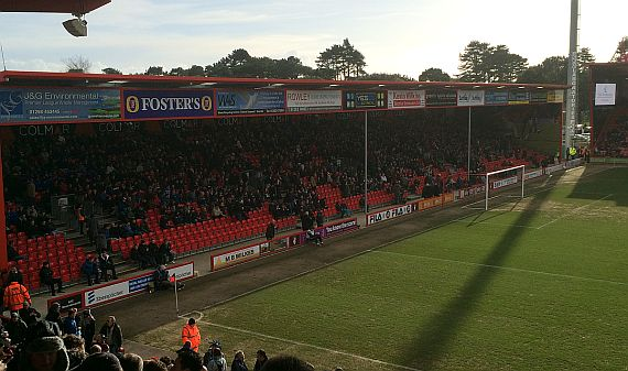 grounds bournemouth 3
