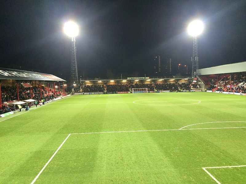 grounds brentford 8
