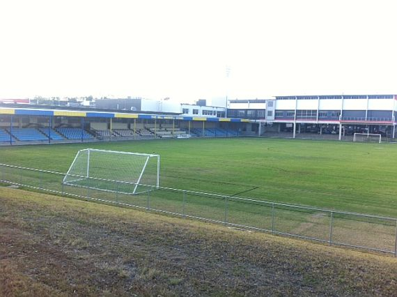 grounds brisbane strikers 2