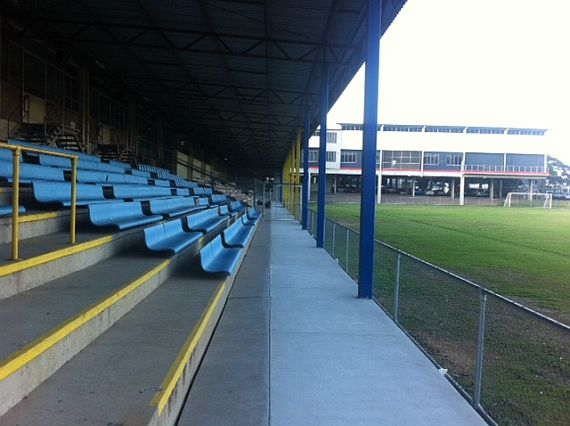 grounds brisbane strikers 5