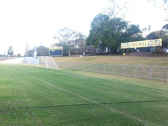 grounds brisbane strikers 6