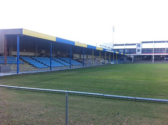 grounds brisbane strikers 7