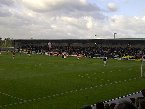 grounds burton 5