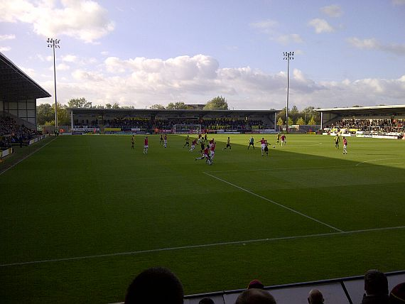 grounds burton 6