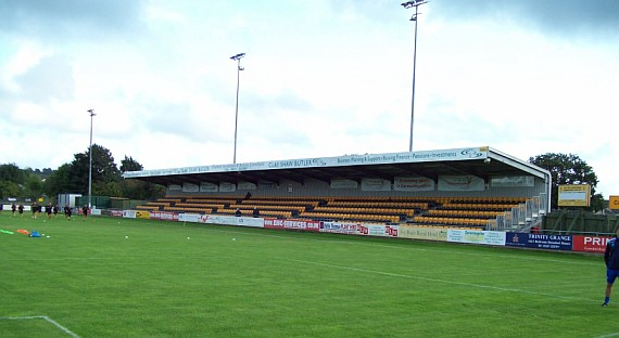 grounds carmarthen 2