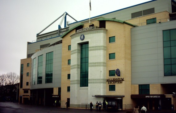 grounds chelsea 1