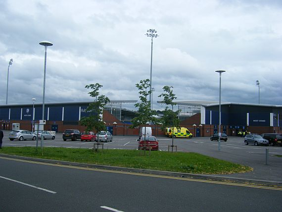 grounds chesterfield 1