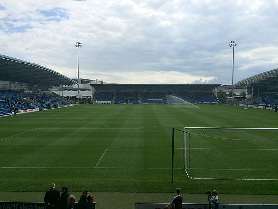 grounds chesterfield 13