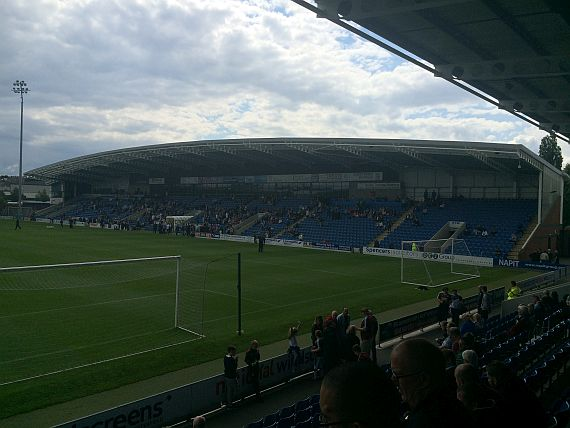 grounds chesterfield 15