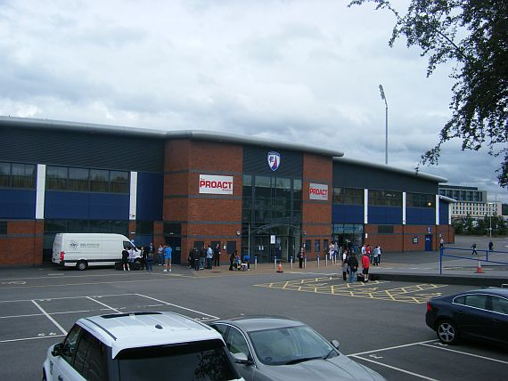 grounds chesterfield 2