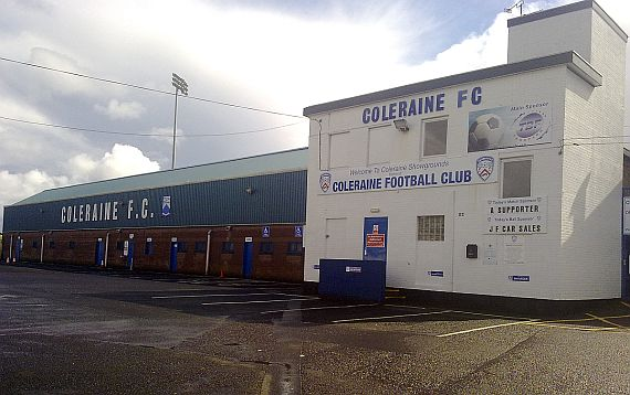 grounds coleraine 1