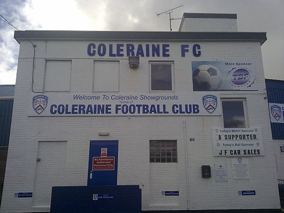 grounds coleraine 3