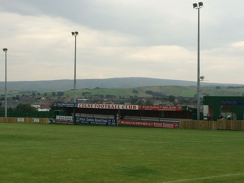 grounds colne 12