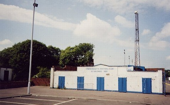 grounds cowdenbeath 1