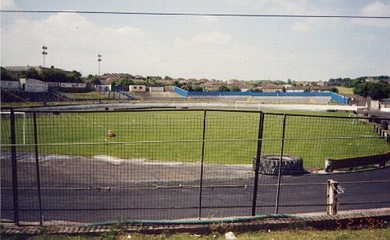 grounds cowdenbeath 2