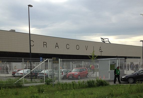 grounds cracovia 1