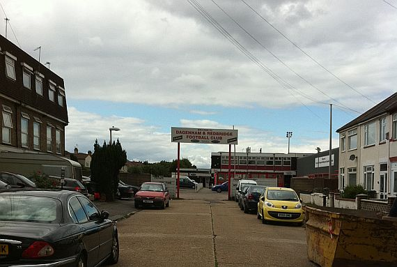 grounds dagenham 2