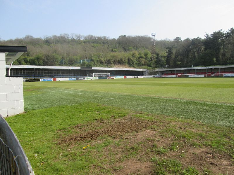 grounds dover 4