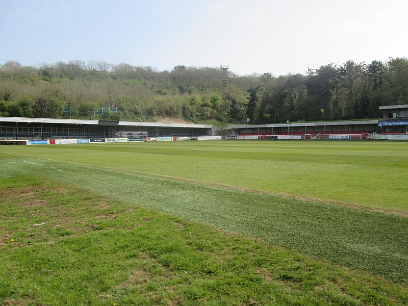 grounds dover 6