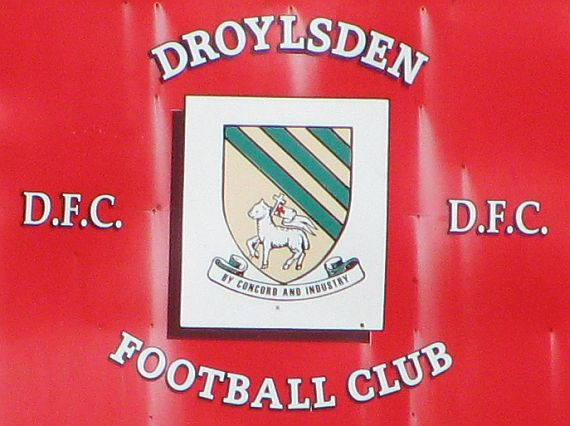 grounds droylsden 1