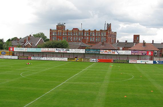 grounds droylsden 3