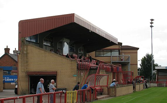 grounds droylsden 5