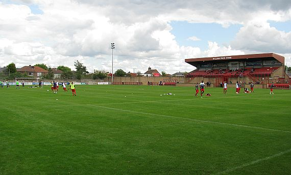 grounds droylsden 9