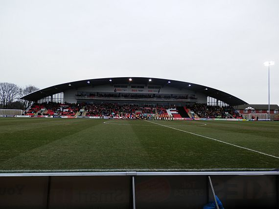grounds fleetwood 5