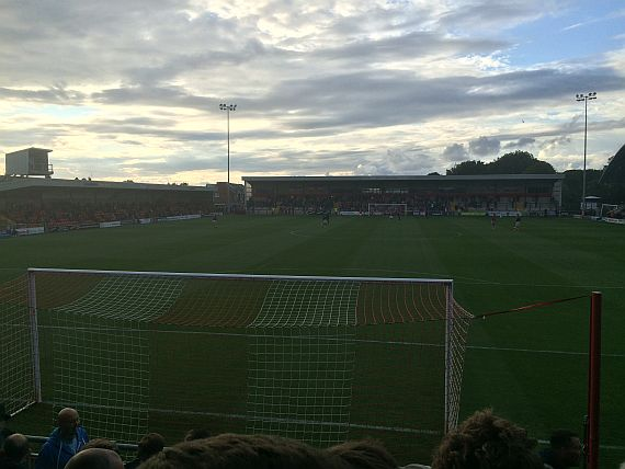 grounds fleetwood 7