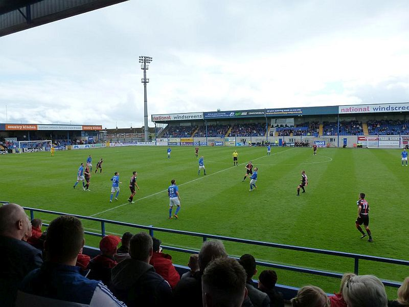 grounds glenavon 3